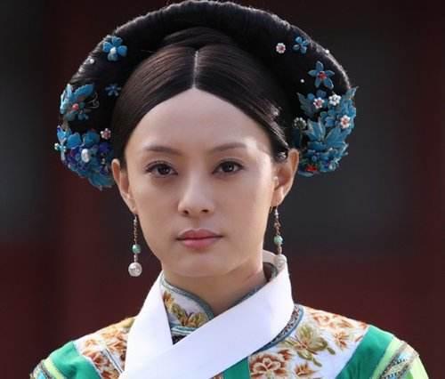 电视剧《甄嬛传》第十集经典台词节选