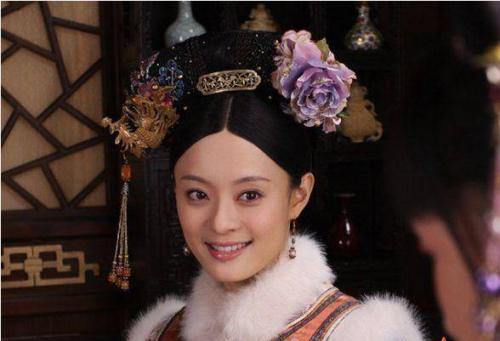 电视剧《甄嬛传》第十二集经典台词节选