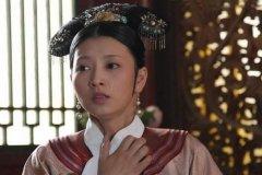 电视剧《甄嬛传》第二十八集经典台词节选