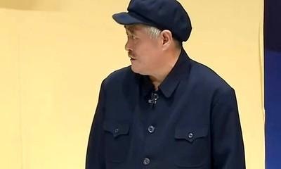 赵本山小沈阳毛毛小品《话说麻子面馆》台词剧本