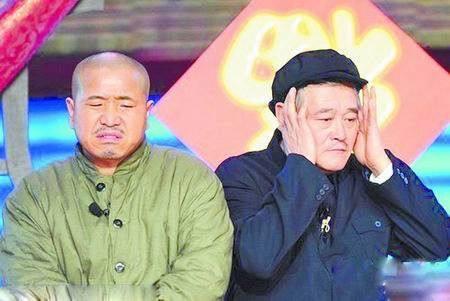 赵本山4人小品《情敌》台词剧本