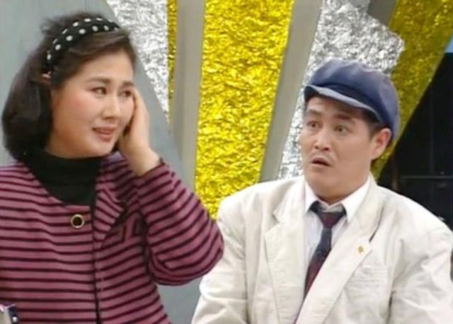 赵本山黄晓娟1992年央视春晚小品《我想有个家》台词