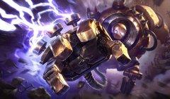 英雄联盟机器人台词,lol蒸汽机器人布里茨台词大全