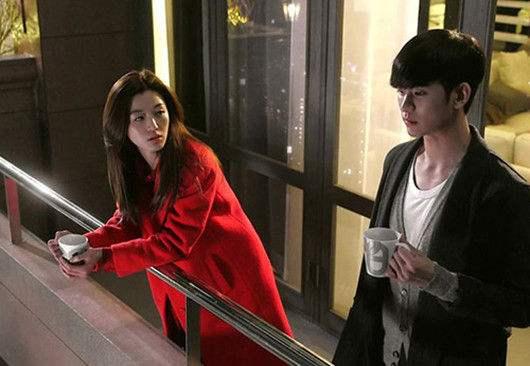 韩国爱情剧《来自星星的你》都教授台词