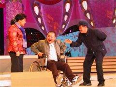 赵本山范伟高秀敏2002年央视春晚小品《卖车》台词剧本