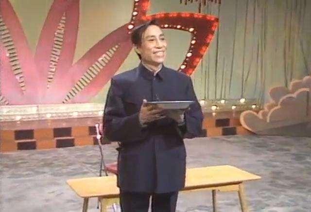 王景愚1983年央视春晚哑剧小品《吃鸡》台词