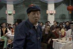 马季1984年央视春晚单口相声《宇宙牌香烟》台词