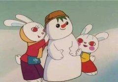 中国动画片《雪孩子》完整台词剧本