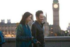 《北京遇上西雅图之不二情书》中的经典台词