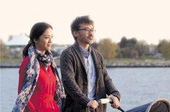 温暖电影《北京遇上西雅图》经典台词
