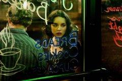 王家卫爱情电影《蓝莓之夜》经典台词大全