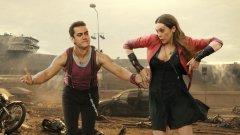 印度爱情电影《我的个神啊》经典台词
