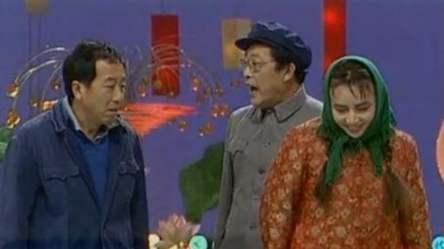 雷恪生赵连甲宋丹丹1989年央视春晚小品《懒汉相亲》台词