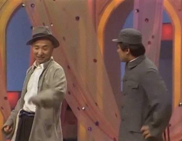陈佩斯朱时茂1990年央视春晚小品《主角与配角》台词