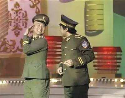 陈佩斯朱时茂1991年央视春晚小品《警察与小偷》台词