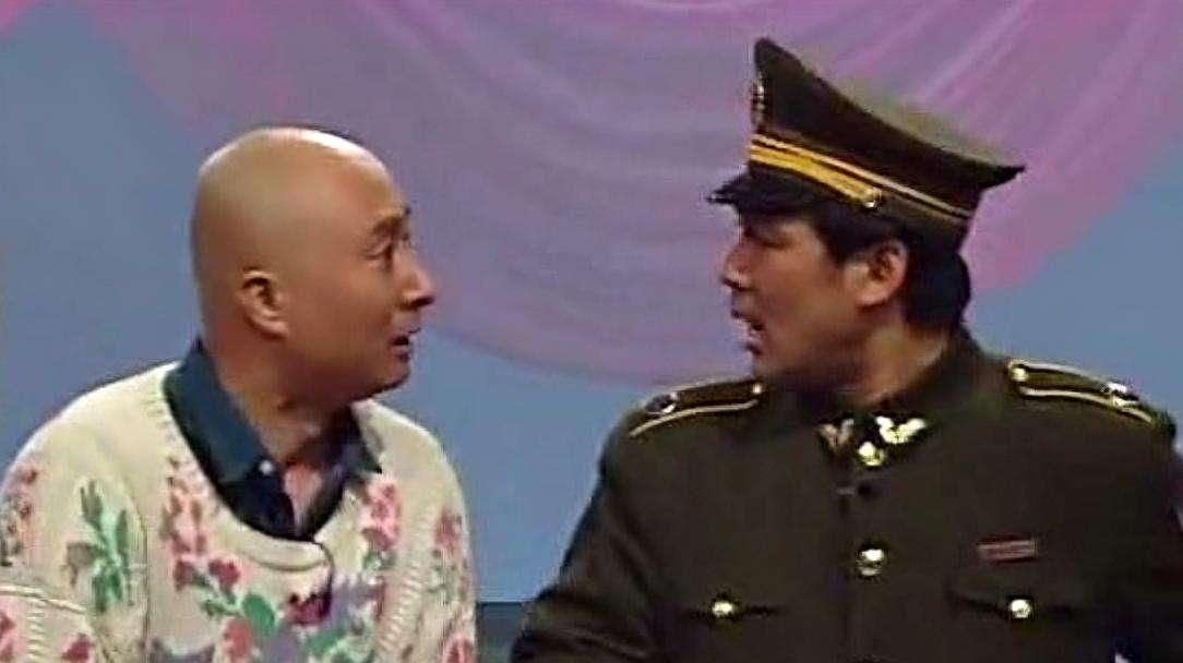 陈佩斯朱时茂1992年央视春晚小品《姐夫与小舅子》台词