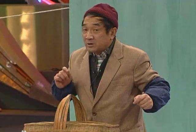 严顺开1993年央视春晚主演小品《张三其人》台词