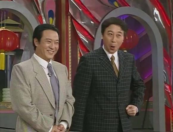 牛群冯巩1993年央视春晚相声《拍卖》台词