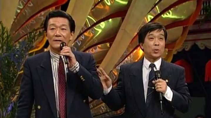 侯耀文石富宽1993年央视春晚相声《侯大明白》台词