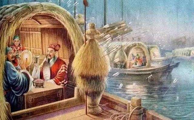 刘宝瑞单口相声《草船借箭》台词
