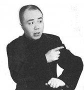 刘宝瑞单口相声《白吃猴儿》台词