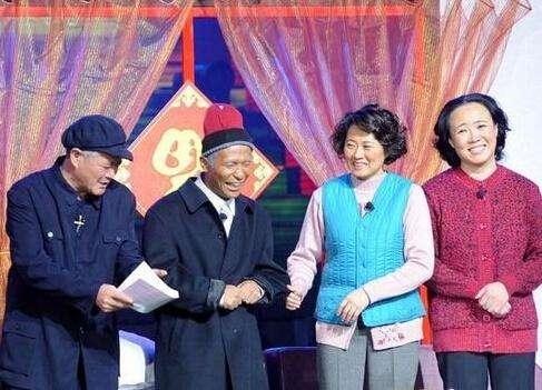 赵本山2012年辽宁春晚小品《相亲2》台词