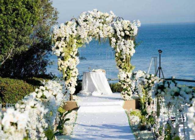 2021创意婚礼主持人台词流程方案