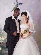 跨国婚姻婚礼主持人台词稿通用版