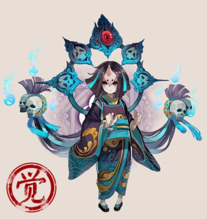 网易手游《阴阳师》式神座敷童子语音台词