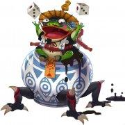 网易手游《阴阳师》式神青蛙瓷器语音台词