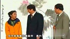 冯巩郭冬临郭月2001年央视春晚相声《得寸进尺》台词