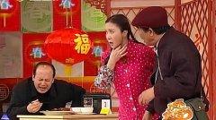 郭达蔡明2003年央视春晚小品《都是亲人》台词
