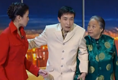 巩汉林柏青韩再芬2004年央视春晚小品《都市外乡人》台词