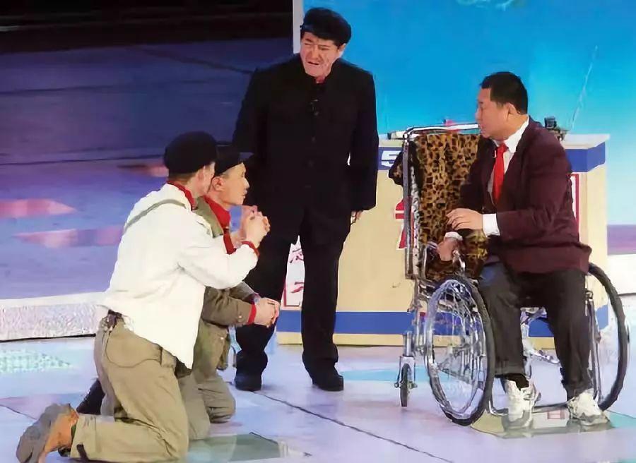 赵本山范伟2005年央视春晚小品《功夫》台词