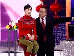 潘长江金玉婷2007年央视春晚小品《将爱情进行到底》台词