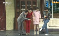 沈腾马丽2013年央视春晚小品《今天的幸福2》台词