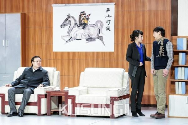 沈腾马丽杜晓宇2015年央视春晚小品《投其所好》台词