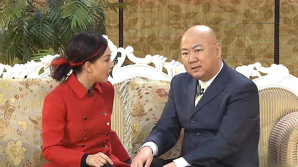郭冬临牛莉邵峰2014年央视春晚小品《人到礼到》台词