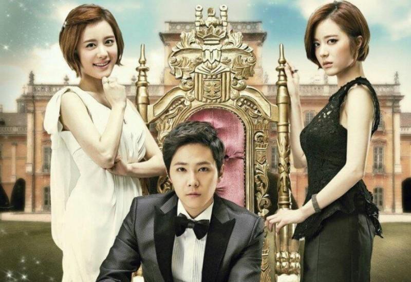 韩国爱情片《百年的新娘》浪漫撩人的求婚台词