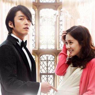 韩国水木剧《命中注定我爱你》曾以为他是好人