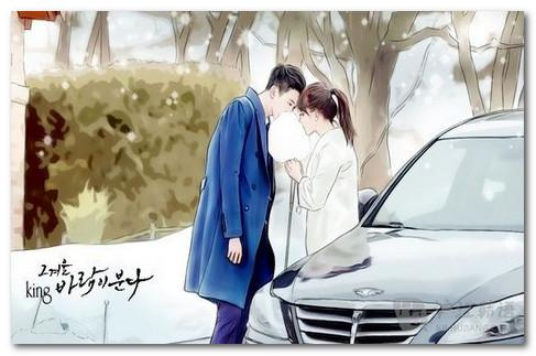 韩国水木剧《那年冬天,风在吹》打动人心的经典台词