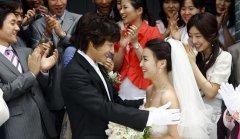 20句适合求婚或告白的韩剧经典台词