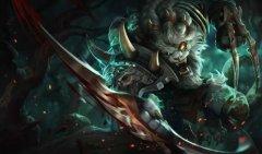 英雄联盟狮子狗台词,lol傲之追猎者雷恩加尔台词大全