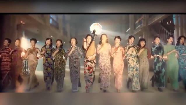 战争电影《金陵十三钗》经典台词
