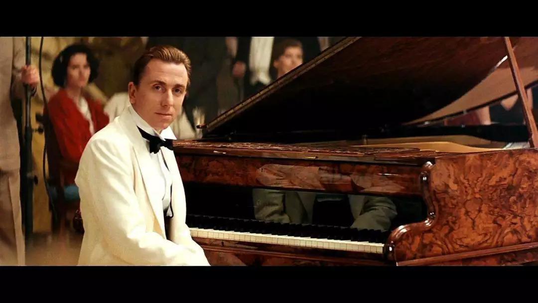 意大利剧情片《海上钢琴师》经典台词