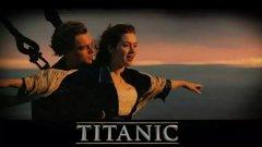 50句《泰坦尼克号》中的经典台词