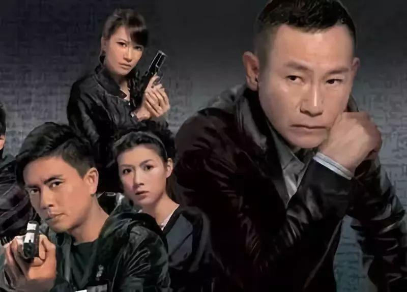 香港电视剧《读心神探》经典台词