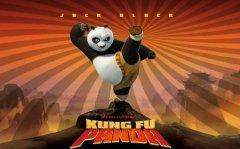 《功夫熊猫》台词