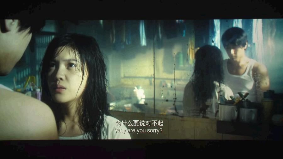 青春爱情电影《致我们终将逝去的青春》台词