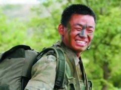 《士兵突击》中王宝强的搞笑台词